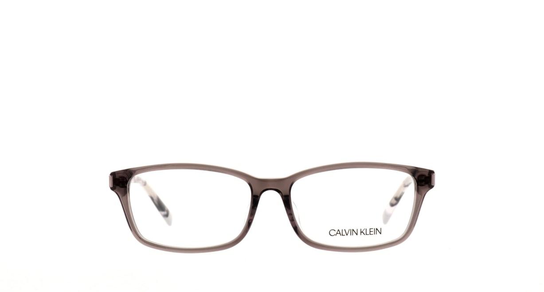 カルバンクライン cK5999A-040 [スクエア/安い/グレー]
