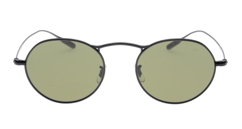 オリバーピープルズ(OLIVER PEOPLES) オリバーピープルズ M-4-SUN-MBK-G-G15-49