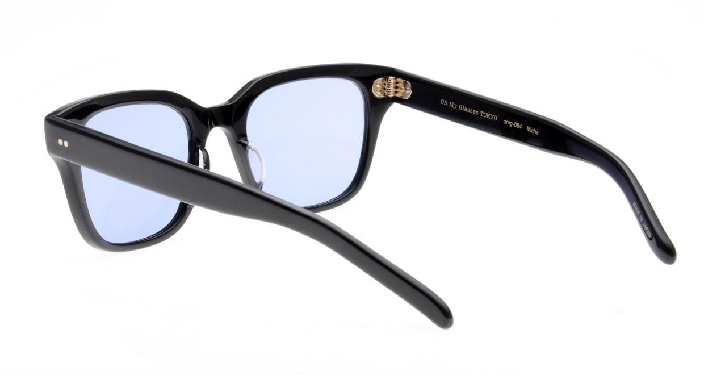 Oh My Glasses TOKYO Micha omg-084sg-1-51 [鯖江産/ウェリントン]  3