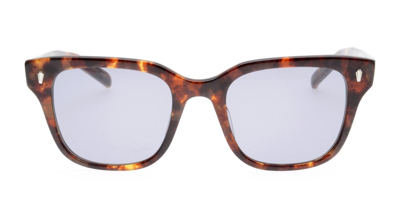 Oh My Glasses TOKYO Micha omg-084-3-51-sg [鯖江産/ウェリントン]