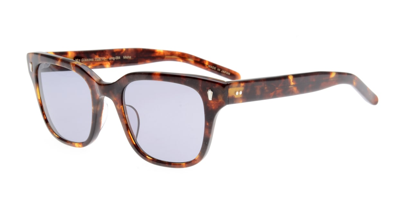 Oh My Glasses TOKYO Micha omg-084-3-51-sg [鯖江産/ウェリントン]  1