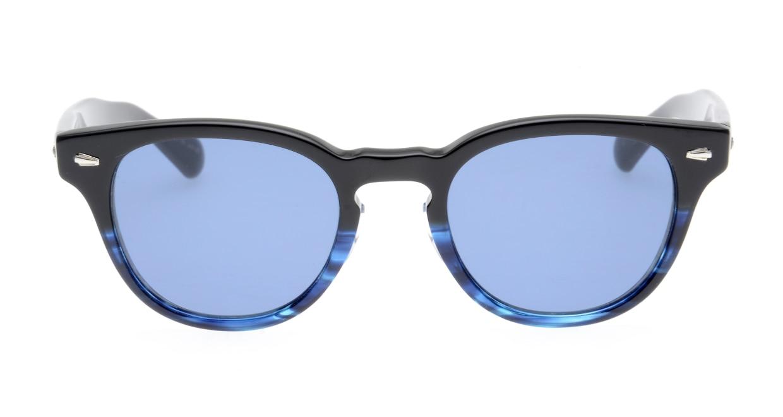 Oh My Glasses TOKYO Lucas omg-070-6-48-sun [日本製・鯖江産/ボストン]