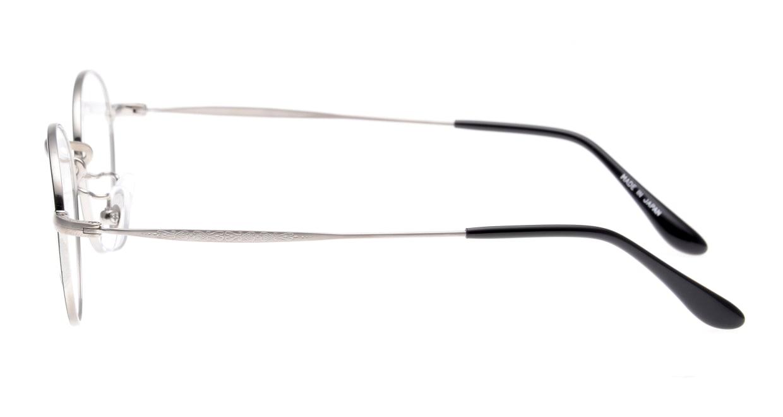 Oh My Glasses TOKYO George omg-063-52-44 [メタル/鯖江産/丸メガネ/緑]  2