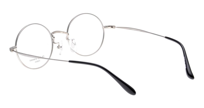 Oh My Glasses TOKYO Neal omg-067-1-44 [メタル/鯖江産/丸メガネ]  3