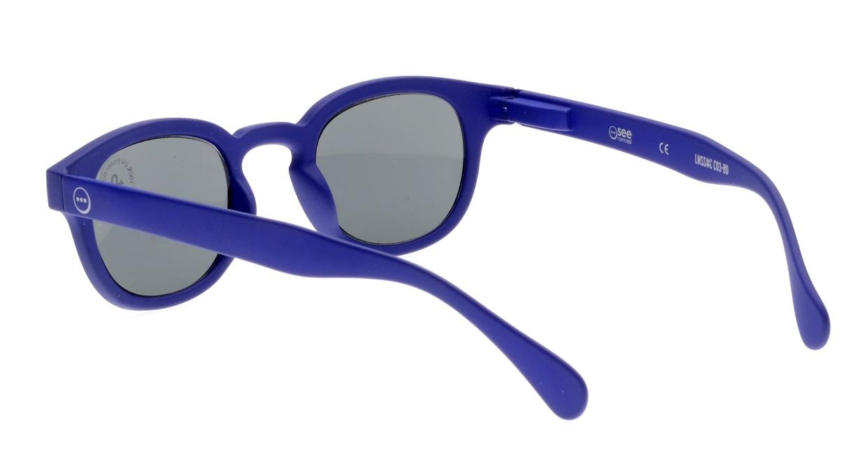 イジピジ +0.0#C Sun-Navy Blue [ボストン]  3