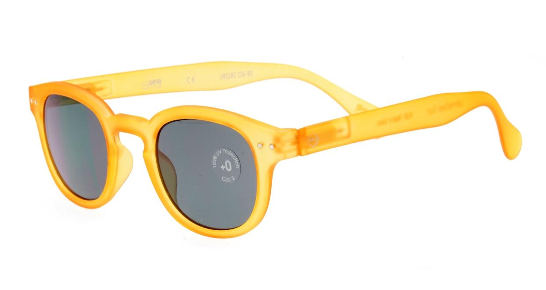 イジピジ +0.0#C Sun-Yellow [ボストン]  1