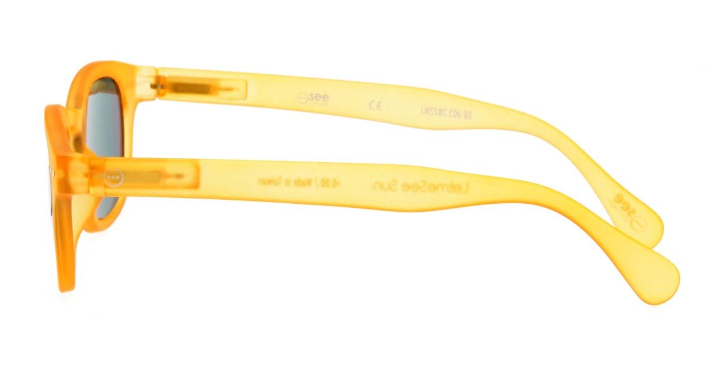 イジピジ(IZIPIZI) イジピジ +0.0#C Sun-Yellow