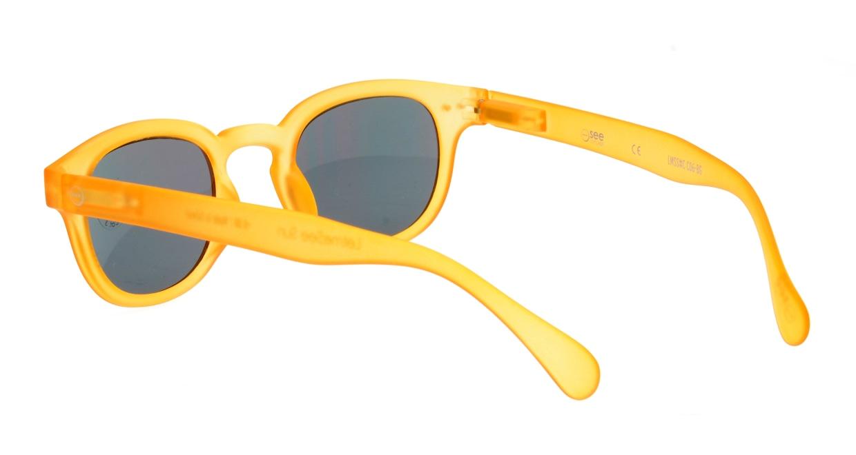 イジピジ +0.0#C Sun-Yellow [ボストン]  3