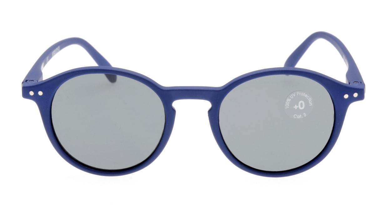 イジピジ +0.0#D Sun-Navy Blue [ラウンド]