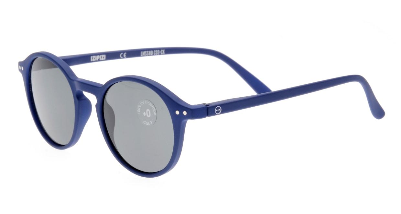 イジピジ +0.0#D Sun-Navy Blue [ラウンド]  1