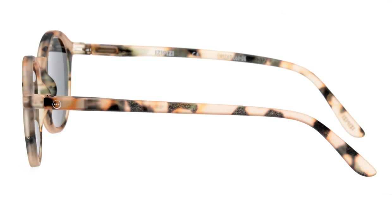 イジピジ +0.0#D Sun-Light Tortoise [ラウンド]  2