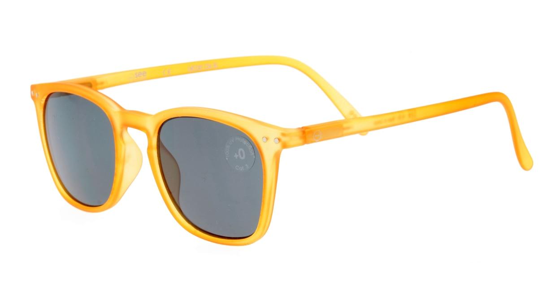 イジピジ(IZIPIZI) イジピジ +0.0#E Sun-Yellow
