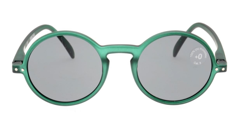 イジピジ +0.0#G Sun-Green [ラウンド]