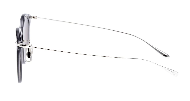 オリバーピープルズ BRAYTON-WKG-GRY-50 [日本製/コンビメタル/ボストン]  2