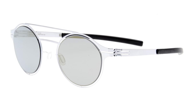 アイシーベルリン Circularity-Fashion-Silver-Black-Quicksilver [メタル/クラシック/ボストン]  1