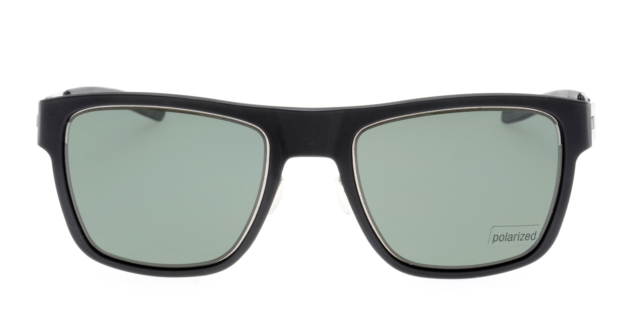 アイシーベルリン(ic! Berlin) アイシーベルリン Kingpin-Chrome-Black-Green Polarized