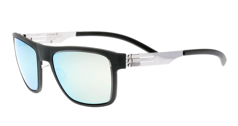 アイシーベルリン Kingpin-Chrome-Green-Silver Mirrored [コンビメタル/ウェリントン]  1