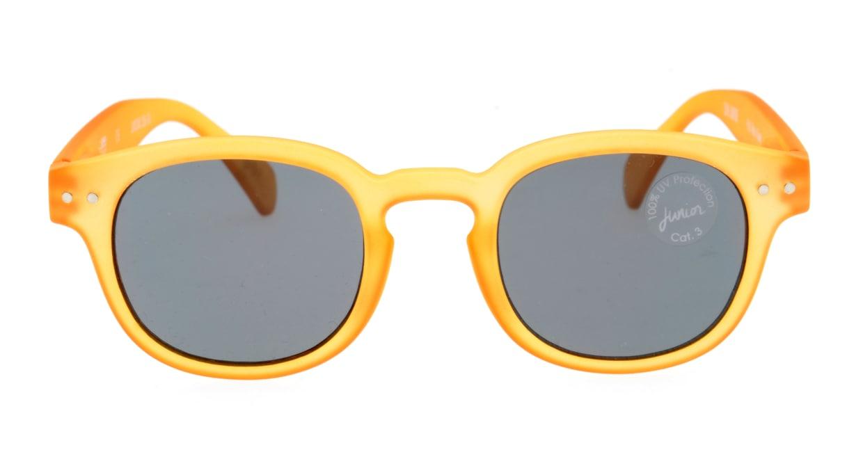 イジピジ C JUNIOR SUN-Yellow [ボストン]
