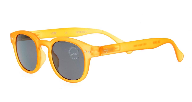 イジピジ C JUNIOR SUN-Yellow [ボストン]  1