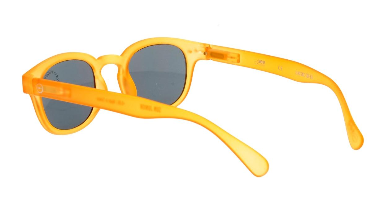 イジピジ C JUNIOR SUN-Yellow [ボストン]  3