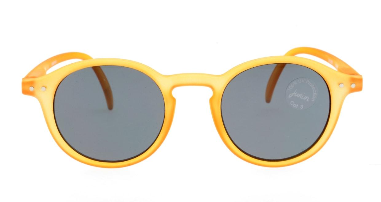 イジピジ D JUNIOR SUN-Yellow [ラウンド]