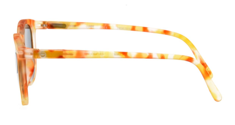 イジピジ E JUNIOR SUN-Yellow Tortoise [ウェリントン]  2
