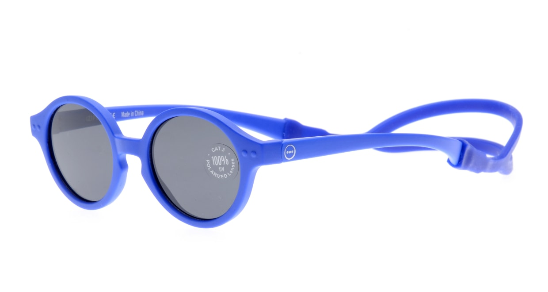 イジピジ SUN BABY-Marine Blue [ボストン]  1