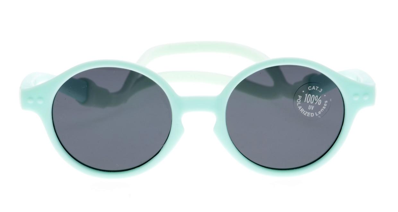 イジピジ SUN KIDS-Sky Blue [ボストン]
