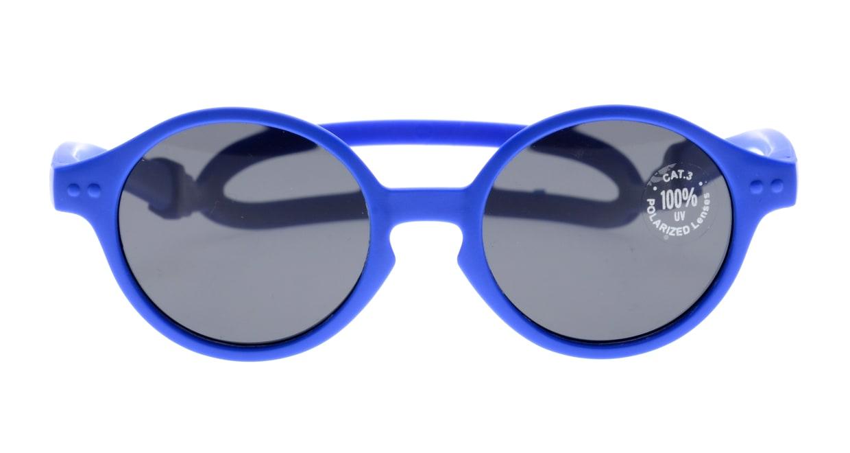 イジピジ(IZIPIZI) イジピジ SUN KIDS-Marine Blue