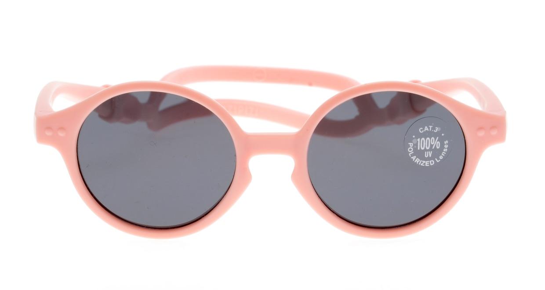 イジピジ(IZIPIZI) イジピジ SUN KIDS-Pastel Pink