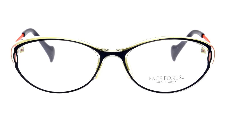 フェイスフォント(Face Fonts) フェイスフォント FF-123-03 51