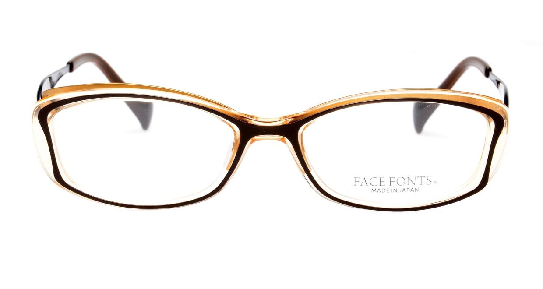 フェイスフォント(Face Fonts) フェイスフォント FF-117-03 49