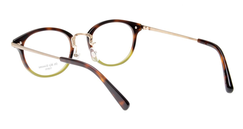 Oh My Glasses TOKYO(Oh My Glasses TOKYO) Oh My Glasses TOKYO Owen omg-072-58-15