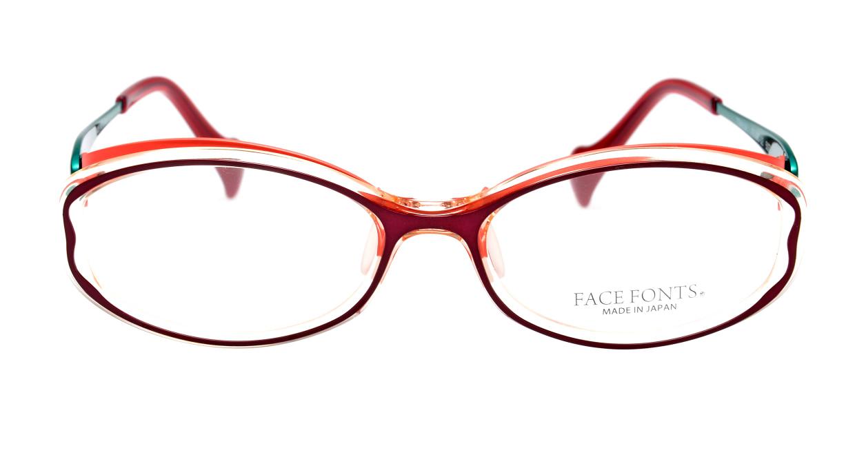 フェイスフォント(Face Fonts) フェイスフォント FF-120-02 50