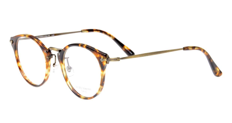 Oh My Glasses TOKYO(Oh My Glasses TOKYO) Oh My Glasses TOKYO ルーク omg-103-22-12
