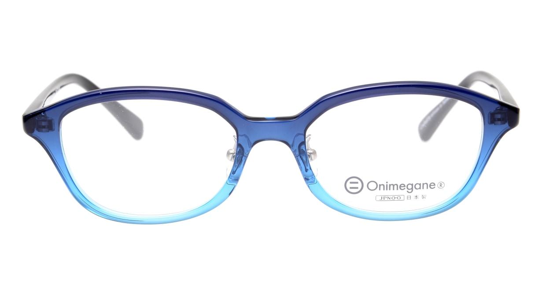 オニメガネ(onimegane) オニメガネ OG7820L-C4