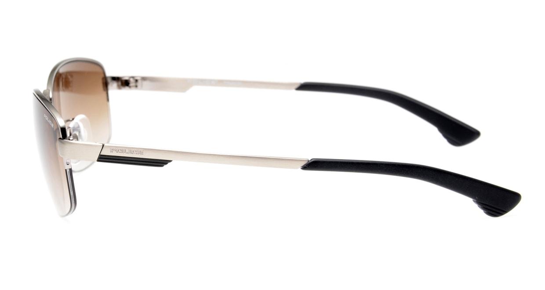 ポリス SPL744J-Q02V [メタル/ハーフリム/スクエア]  2