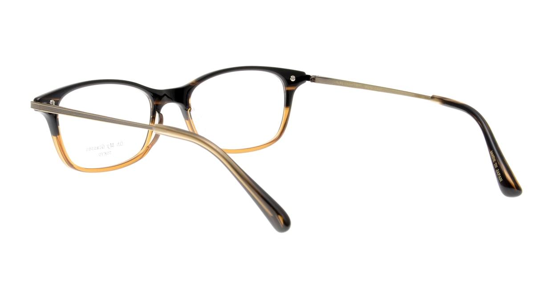 Oh My Glasses TOKYO Edward omg-052-7-50 [鯖江産/ウェリントン/派手]  3