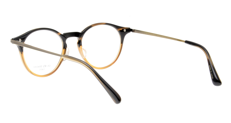 Oh My Glasses TOKYO Jamie omg-053-7-47 [鯖江産/丸メガネ/派手]  3
