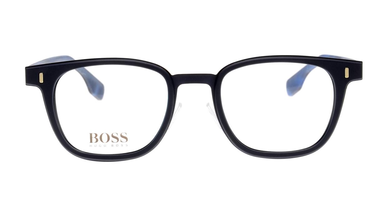 ヒューゴボス BOSS0969-FLL-50 [メタル/ウェリントン/青]