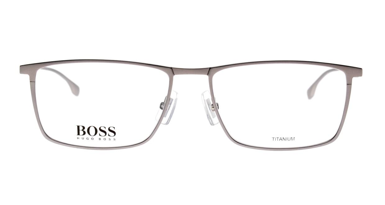 ヒューゴボス BOSS0976-FRE-57 [メタル/スクエア/シルバー]