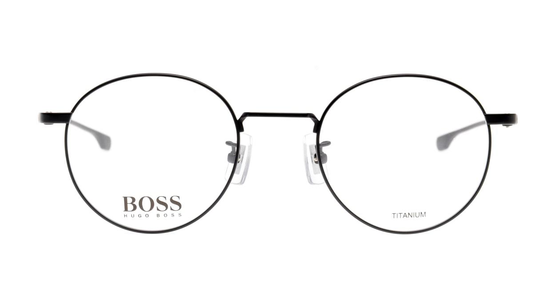 ヒューゴボス BOSS0993-F-OO3-49 [メタル/丸メガネ]
