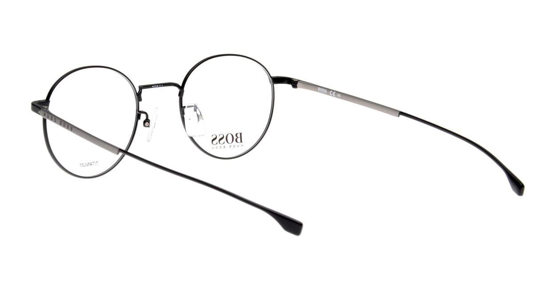 ヒューゴボス BOSS0993-F-OO3-49 [メタル/丸メガネ]  3
