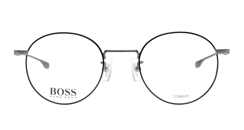 ヒューゴボス BOSS0993-F-TI7-49 [メタル/丸メガネ]
