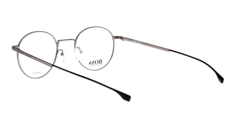 ヒューゴボス BOSS0993-F-TI7-49 [メタル/丸メガネ]  3