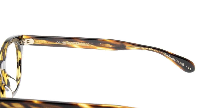 オリバーピープルズOV5036A SHELDRAKE-J-1003-47 [ウェリントン/べっ甲柄]  5