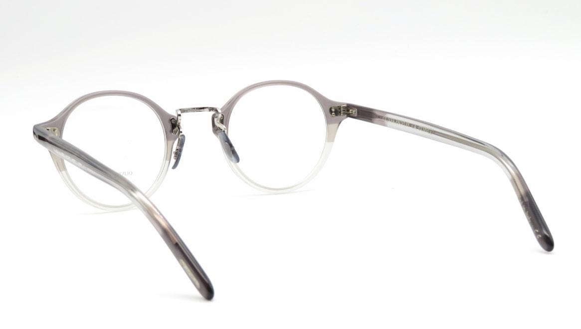 オリバーピープルズOV5185 OP-1955-1436-45 [丸メガネ/グレー]  3
