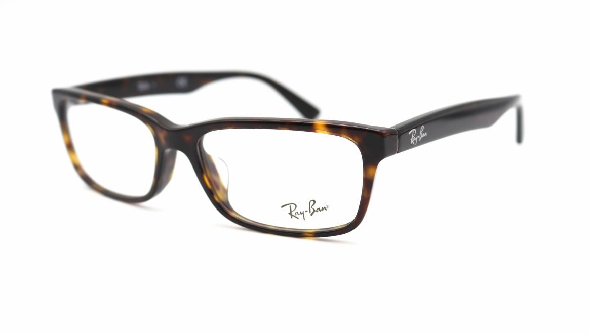 レイバン RX5296D-2012-55 [スクエア/べっ甲柄]  1