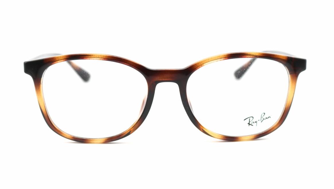 レイバン RX7093D-2012-54 [ウェリントン/べっ甲柄]