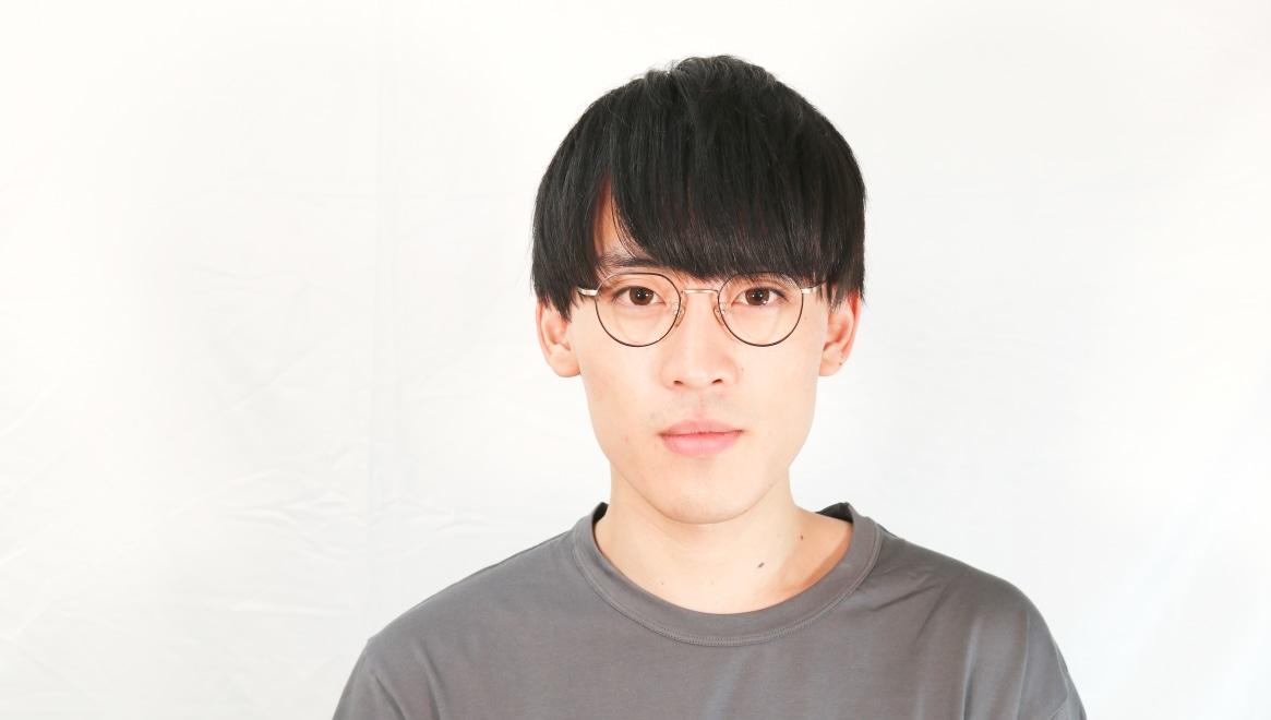 Oh My Glasses TOKYO Barry omg105-BKG-46 [メタル/鯖江産/丸メガネ]  5